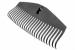 Цены на Насадка для граблей Fiskars SolidTM,   большая (135014) Насадка для граблей Fiskars SolidTM,   большая (135014)