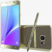 "Цены на Samsung Galaxy Note 5 32Gb Gold смартфон,   Android 5.1 экран 5.7"",   разрешение 2560x1440 камера 16 МП,   автофокус память 32 Гб,   без слота для карт памяти 3G,   4G LTE,   LTE - A,   Wi - Fi,   Bluetooth,   NFC,   GPS,   ГЛОНАСС аккумулятор 3000 мА·ч вес 171 г,   ШxВxТ 76.10x153."