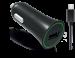 Цены на Автомобильное зарядное устройство Partner USB 1A  + microUSB кабель Назначение: заряжать аккумулятор Вашего цифрового устройства от гнезда прикуривателя в автомобиле. Особенности: встроенная защита от перегрузок и короткого замыкания. Вы вряд ли ездите без