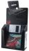 Цены на Disk Series RPP - 17 5000 mAh Black Производитель: Remax Материал корпуса: матовый пластик Модель: RPP - 17 Black Объем: 5000 мАч Разъем для зарядки аккумулятора: microUSB,   5В 1А. Может заряжаться от сети,   USB порта компьтера/ ноутбука или автоприкуривателя Ра