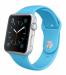 Цены на Watch Sport 42mm with Sport Band MLC52 Blue Операционная система Watch OS Установка сторонних приложений есть Поддержка платформ iOS 8 Поддержка мобильных устройств iPhone 5 и выше Уведомления с просмотром или ответом SMS,   почта,   календарь,   Facebook,   Twit