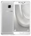 Цены на Galaxy C5 C5000 64Gb Silver Android 6.0 Тип корпуса классический Материал корпуса металл и пластик Управление механические/ сенсорные кнопки Количество SIM - карт 2 Вес 143 г Размеры (ШxВxТ) 72x145.9x6.7 мм Экран Тип экрана цветной AMOLED,   сенсорный Тип сенс