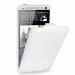 Цены на Premium Leather Case для HTC One /  M7 /  801e /  801s Troyes White Абсолютно новая коллекция чехлов с классическим,   стильным дизайном. Откидные чехлы TETDED отличается кожей высокого качества,   они разработан специально так,   чтобы вы могли без проблем иметь