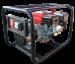 Цены на Генератор бензиновый Tsunami GES 2500L Мощность 2 [кВт] Габариты 605х445х415 [мм] Вес 37 [кг]