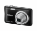 Цены на NIKON Фотоаппарат цифровой A100 черный,   20Mpx CCD,   zoom 5x,   HD720,   экран 2.6'',   Li - ion A100/ Black NIKON A100/ Black Фотокамера NIKON Фотоаппарат цифровой Nikon A100 черный,   20Mpx CCD,   zoom 5x,   HD720,   экран 2.6'',   Li - ion A100/ Black (A100/ Black)