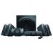 Цены на Logitech Surround Sound Speaker Z906,   черная 980 - 000468 Logitech 980 - 000468 Акустическая система Logitech Акустическая система Logitech Surround Sound Speaker Z906,   черная 980 - 000468 (980 - 000468)