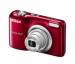 Цены на NIKON Фотоаппарат цифровой A10 красный,   16Mpx CCD,   zoom 5x,   HD720,   экран 2.6'',   2xAA A10/ Red NIKON A10/ Red Фотокамера NIKON Фотоаппарат цифровой Nikon A10 красный,   16Mpx CCD,   zoom 5x,   HD720,   экран 2.6'',   2xAA A10/ Red (A10/ Red)