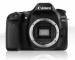 Цены на Canon EOS 80D Body 1263C010 Canon 1263C010 Фотокамера Canon Фотоаппарат цифровой Canon EOS 80D Body 1263C010 (1263C010)
