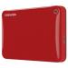 """Цены на Toshiba Накопитель на жестком магнитном диске Внешний жесткий диск HDTC805ER3AA Canvio Connect II 500GB 2.5"""" USB 3.0 Red HDTC805ER3AA Toshiba HDTC805ER3AA Внешний накопитель Toshiba Накопитель на жестком магнитном диске Toshiba Внешний жесткий диск Toshib"""