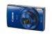 Цены на Canon Фотоаппарат цифровой IXUS 190 синий,   20Mpx CCD,   zoom 20x,   оптическая стаб.,   1280x720/ 25p,   экран 2.7'',   Li - ion 1800C001 Canon 1800C001 Фотокамера Canon Фотоаппарат цифровой Canon IXUS 190 синий,   20Mpx CCD,   zoom 20x,   оптическая стаб.,   1280x720/ 25p,   эк