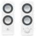 Цены на Logitech Колонки Z200 белые 980 - 000811 Logitech 980 - 000811 Акустическая система Logitech Колонки Logitech Z200 белые 980 - 000811 (980 - 000811)