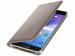 Цены на Wallet Extra для Samsung Galaxy A3 (2016) A310F Gold Acqua