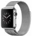 Цены на Watch 38mm with Milanese Loop (MJ322) Silver Apple Тип умные часы Операционная система Watch OS Установка сторонних приложений есть Поддержка платформ iOS 8 Поддержка мобильных устройств iPhone 5 и выше Уведомления с просмотром или ответом SMS,   почта,   кал