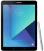 "Цены на Galaxy Tab S3 9.7 T825 LTE 32Gb Silver Samsung Android 7.1 Частота процессора 2150 МГц Количество ядер 4 Встроенная память 32 Гб Оперативная память 4 Гб LPDDR4 Слот для карт памяти есть,   microSDXC Экран Экран 9.7"",   2048x1536 Широкоформатный экран нет Тип"