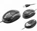 Цены на Мышь проводная Oxion 1000DPI,   USB с подсветкой Black Partner Модель: OMS001BK Материал корпуса: пластик Размер: 95 x 57 x 35 мм Разрешение 1000 DPI 3 кнопки Ресурс кнопок: до 3 000 000 нажатий Интерфейс: USB 2.0 Длина кабеля: 1.35 м Оптический сенсор Подд
