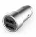 ���� �� Mi Car Charger 2 USB Silver Xiaomi