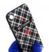 Цены на Betterme для Iphone 7 (RM - 300) Remax Силиконовый чехол Remax Creative Case для Iphone 5/ 5s Transporent Black Надежно защищает от трещин,   сколов,   царапин,   потертостей,   грязи и пыли не скользит на горизонтальных поверхностях и в руках предоставляет свободны