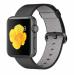 Цены на Watch Sport 38mm with Woven Nylon MMf62 Grey Apple Операционная система Watch OS Установка сторонних приложений есть Поддержка платформ iOS 8 Поддержка мобильных устройств iPhone 5 и выше Уведомления с просмотром или ответом SMS,   почта,   календарь,   Faceboo