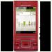 Цены на Sony Ericsson J20 Red (Hazel)