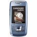 Цены на Samsung SGH - E250 Blue