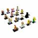 Цены на LEGO 71018 Lego Minifigures 71018 Лего Минифигурки LEGO 2017 версия 2