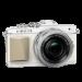Цены на Фотоаппарат Olympus Pen E - PL7 Kit 14 - 42mm f/ 3.5 - 5.6 EZ,   белый V205073WE001 Фотоаппарат Olympus Pen E - PL7 Kit 14 - 42mm f/ 3.5 - 5.6 EZ,   белый