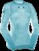 Цены на X - Bionic Running Effektor Power OW женская O020639 Женская футболка с длинными рукавами Running Effektor Power OW  -  высокотехнологичное термобелье для занятий спортом,   поддерживающее оптимальную температуру тела. Материал и сама конструкция футболки подде
