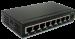 Цены на Tantos TSn - 8G Коммутатор Tantos 8 - портовый гигабитный коммутатор,   8 портов 10/ 100/ 1000 Мбит/ с,   дуплекс,   общая пропускная способность 16 Гбит/ с,   металлический корпус. Протестирован специально для применения в системах видеонаблюдения,   исключает потерю паке
