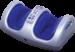Цены на US MEDICA Массажер для ног US MEDICA Angel Feet Массажер для ног US MEDICA Angel Feet – многофункциональный инструмент для лечения отеков и болей в конечностях. Принцип его работы основан на технике профессионального вибрационного и роликового массажа. Бл