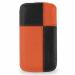 ���� �� TETDED Premium Leather Case ��� Samsung Galaxy S4 /  IV /  I9500 /  I9505 /  Active I9295 i537 Troyes Plutus: Orange/ Black ��������� ����� ��������� ������ � ������������,   �������� ��������. �������� ����� TETDED ���������� ����� �������� ��������,   ��� ������