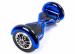 Цены на Гироскутер Smart Balance 10 дюймовые колеса синий хром