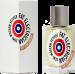 Цены на Etat Libre d' Orange Fat Electrician 3820~01 Описание: Fat Electrician  -  восточный древесный мужской парфюм 2009г. от Antoine Maisondieu. Одному покупателю красивый,   стойкий и породистый парфюм. С самого начала очень яркий ветивер,   смолы,   потом чуть с