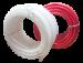 Цены на VALFEX pert valfex pe - rt труба теплый пол 16х2,  0 (160) красный PE - RT  -  полиэтилен повышенной термостойкости,   обладающий уникальной молекулярной структурой с контролируемым распределением боковых цепей,   что позволяет достичь высоких показателей сопротивлен