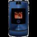 Цены на Motorola Motorola RAZR V3i Blue 2076~01