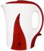 Цены на ВАСИЛИСА Электрочайник ВАСИЛИСА Т14 - 1100 белый с красным