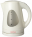 Цены на SUPRA Электрочайник Supra KES - 1708 white