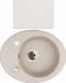 Цены на Kuppersberg Кухонная мойка Kuppersberg CAPRI 1B1D S WHITE Внешние размеры 580 x 470 x 210 Размеры чаши 372 мм База встраивания 45 см Сливное отверстие на 3 ,   круглый перелив в чаше Оборачиваемость: Оборачиваемая,   с двумя предварительно просверленными техн