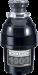 Цены на Bone Crusher Измельчитель пищевых отходов Bone Crusher BC 1000 Мощность (л.с) 1,  25 Напряжение 220 - 240V Амперы 3.25 Частота 50 - 60 Герц Скорость вращения диска 2800 об/ мин Потребляемая мощность(макс) 585 Вт./ час Тип мотора Магнитный мотор Защита от перегруз
