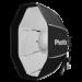 Цены на Софтбокс Phottix Spartan Beauty Dish White 70 см  +  переходное кольцо на Bowens 82741