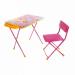 Цены на Набор мебели Ника Winx 2 Азбука В2А УТ000000215