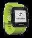 Цены на Garmin Forerunner 35 Светло - зеленые Решив купить умные часы Garmin Forerunner 35 по нашей выгодной цене,   вы сможете автоматически делиться результатами пробежек и другой информацией о ваших тренировках в бесплатном фитнес - сообществе Garmin Connect. Постит
