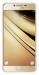 Цены на Samsung Galaxy C5 C5000 64Gb Gold Android 6.0 Тип корпуса классический Материал корпуса металл и пластик Управление механические/ сенсорные кнопки Количество SIM - карт 2 Вес 143 г Размеры (ШxВxТ) 72x145.9x6.7 мм Экран Тип экрана цветной AMOLED,   сенсорный Ти