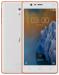 Цены на Nokia 3 16GB Dual Cooper Android 7.0 Тип корпуса классический Материал корпуса алюминий и пластик Управление сенсорные кнопки Количество SIM - карт 2 Режим работы нескольких SIM - карт попеременный Размеры (ШxВxТ) 71.4x143.4x8.48 мм Экран Тип экрана цветной I