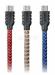 Цены на Remax / micro Sagitar Double Sieded 1000mm Red USB - кабель предназначенный для зарядки.