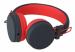 Цены на Rock Y10 Stereo Red Тип: Стерео - наушники накладные Модель:Y10 Stereo Headphone (RAU0542) Производитель: Shenzhen RenQing Technology Устройства: любые устройства с выходом 3,  5 мм Назначение: прослушивание музыки,   ответ на звонок Характеристики: частотный д