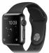 Цены на Apple Watch 38mm with Sport Band MLCK2 Black Операционная система Watch OS Установка сторонних приложений есть Поддержка платформ iOS 8 Поддержка мобильных устройств iPhone 5 и выше Уведомления с просмотром или ответом SMS,   почта,   календарь,   Facebook,   Twi