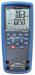 Цены на Мультиметр CEM DT - 9935  Двухэкранный мультиметр CEM DT - 9935 — профессиональный цифровой прибор для измерения комплексных параметров электрической цепи с переменной частотой. В список основных величин,   которые можно определить с его помощью,   входят как ос