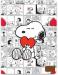 Цены на iLuv Snoopy Folio Cover для Samsung Tab /  Tab 2 10.1 iss923cwht Яркий и удобный чехол для Samsung 10.1. Отлично защищает от грязи,   царапин,   пыли и повреждений. Можно использовать в виде подставки с различными углами наклона,   портретной и альбомной ориента