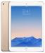 """Цены на Apple iPad Air 2 128 Gb Wi - Fi Gold Apple A8X Количество ядер 3 Встроенная память 128 Гб Оперативная память 2 Гб Слот для карт памяти нет Экран Экран 9.7"""",   2048x1536 Широкоформатный экран нет Тип экрана TFT IPS,   глянцевый Сенсорный экран емкостный,   мультит"""