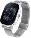 Цены на Asus Умные часы ASUS ZenWatch 2 (WI502Q) Stainless Steel Silver /  Metal Silver Общие характеристики Тип умные часы Операционная система Android Wear Поддержка платформ Android 4.3,   iOS Уведомления с просмотром или ответом SMS,   почта,   календарь,   Facebook,